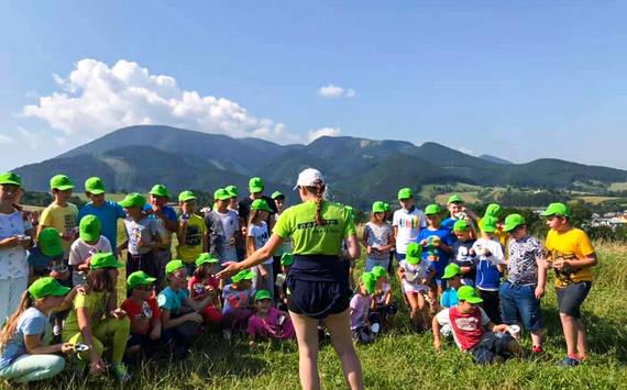 Nástup na denný letný tábor- pokyny